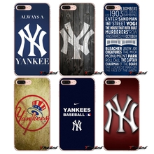 coque iphone x yankees