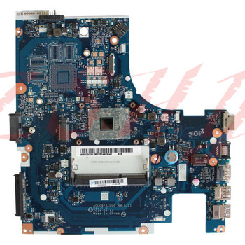 for Lenovo G50 G50-30 laptop motherboard NM-A311 DDR3 Free Shipping 100% test ok for dell inspiron 15r m5010 laptop motherboard cn 0yp9np 0yp9np 09913 1 48 4hh06 011 ddr3 free shipping 100% test ok