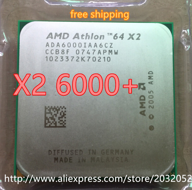 драйвер для amd athlon 64 x2 dual-core