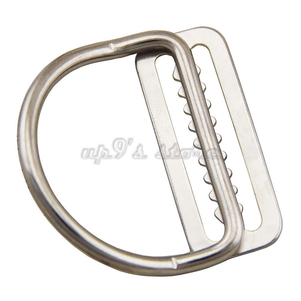 Blei & Bleigürtel Tauchen Tauchen Stahl Gewicht Gürtelschnalle Tauchen & Schnorcheln