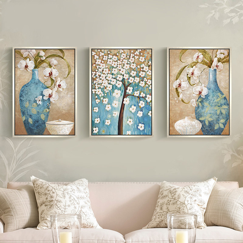 Diy Diamond Painting European Decorative Class Painting Still Lifes Full Diamond Embroidery Rich And Safe For The Living Room