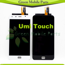 5.5″inch 1920*1080 Touch Screen For UMI Touch/Touch X LCD Display Touch Screen Panel Glass Assembly