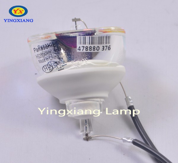 DT01141 Bare Projector lamp bulb for CP-X2520 CP-X3020 ED-X50 ED-X52 CP-X8 CP-X7 CP-X9 CP-WX8 HCP-2250X smart home eu standard 1 gang 2 way light wall touch switch crystal glass panel waterproof and fireproof