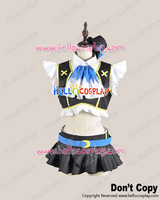 Japanese Anime Outfit Love Live School Idol Project No Brand Girls Cosplay Umi Sonoda Stage Costume