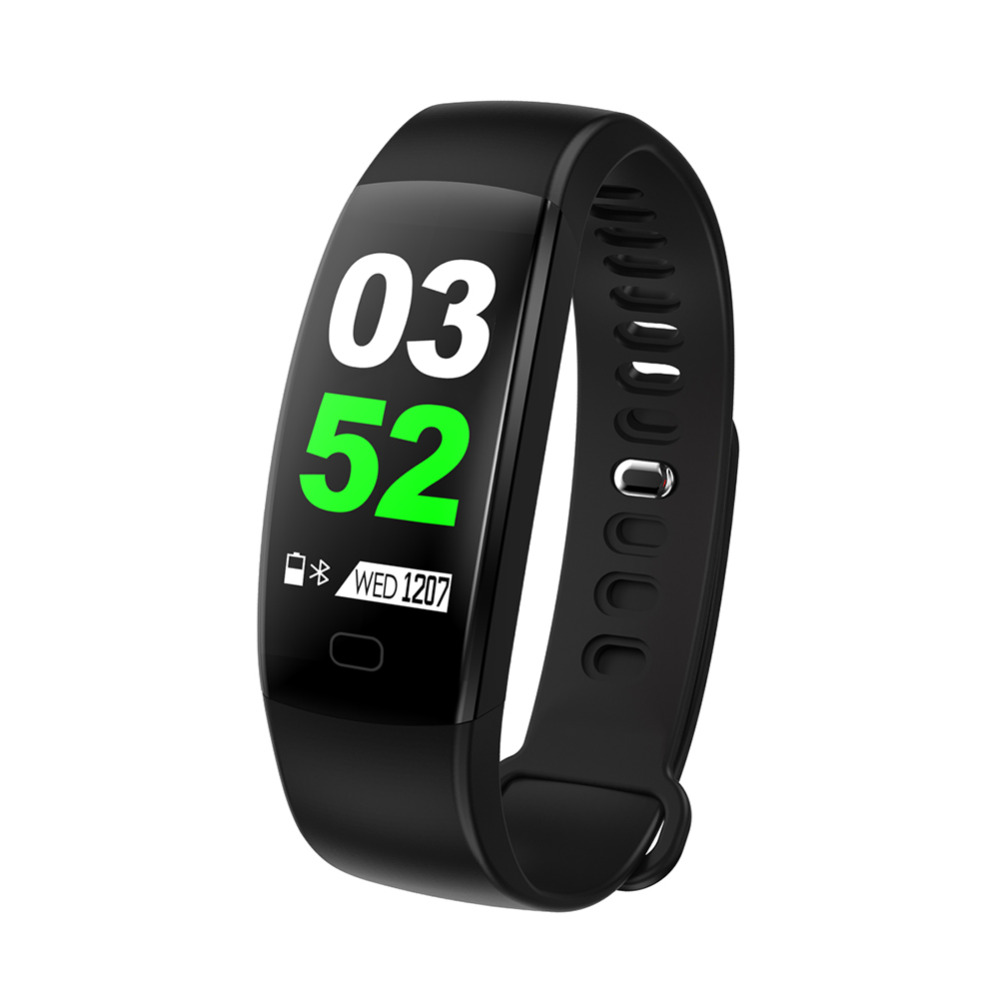 Anti-lost Smart Watch Men Message Reminder for Android IOS Heart Rate Monitor Sports Stopwatch Waterproof Man Digital Watch цена