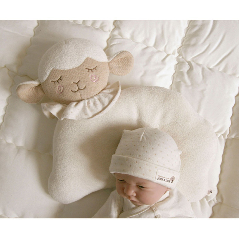 Organic Baby And Toddler Pillows Lifekind