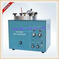 Высокое качество инструменты ювелирных 220 В выплавляемым моделям инструменты воск машины инъекций вакуумный Воск инжектор
