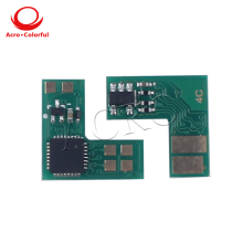 Compatible toner chip for HP 201A cartridge CF400A CF401A CF402A CF403A