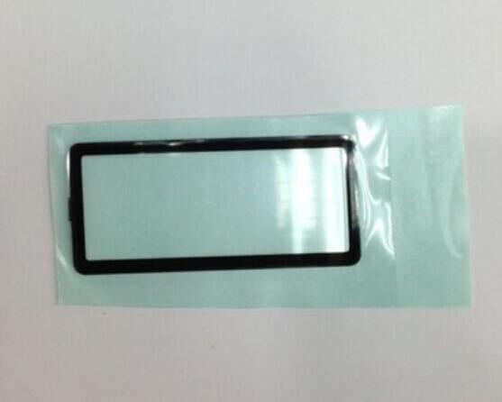 NEW Top Outer LCD Display Window Glass Cover For Canon FOR EOS 5D Mark IV / 5D4 Digital Camera Repair Part + Tape