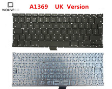 Genuine New A1369 A1466 UK Keyboard For Macbook Air 13″ 2010-2015 Year Language version UK Replacement
