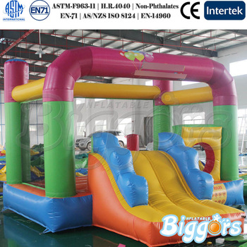1016 Inflatable Bouncer (3)