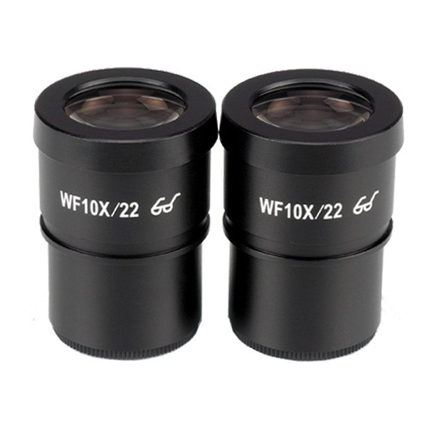 Free shipping--AmScope Pair of Extreme Widefield 10X Eyepieces (30mm)Free shipping--AmScope Pair of Extreme Widefield 10X Eyepieces (30mm)