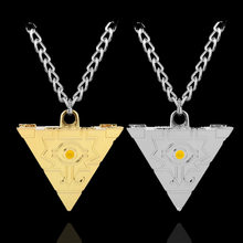 Wish hot style pyramid The game she years lego necklace pendant Seven artifact artifact pendant in one thousand(China)