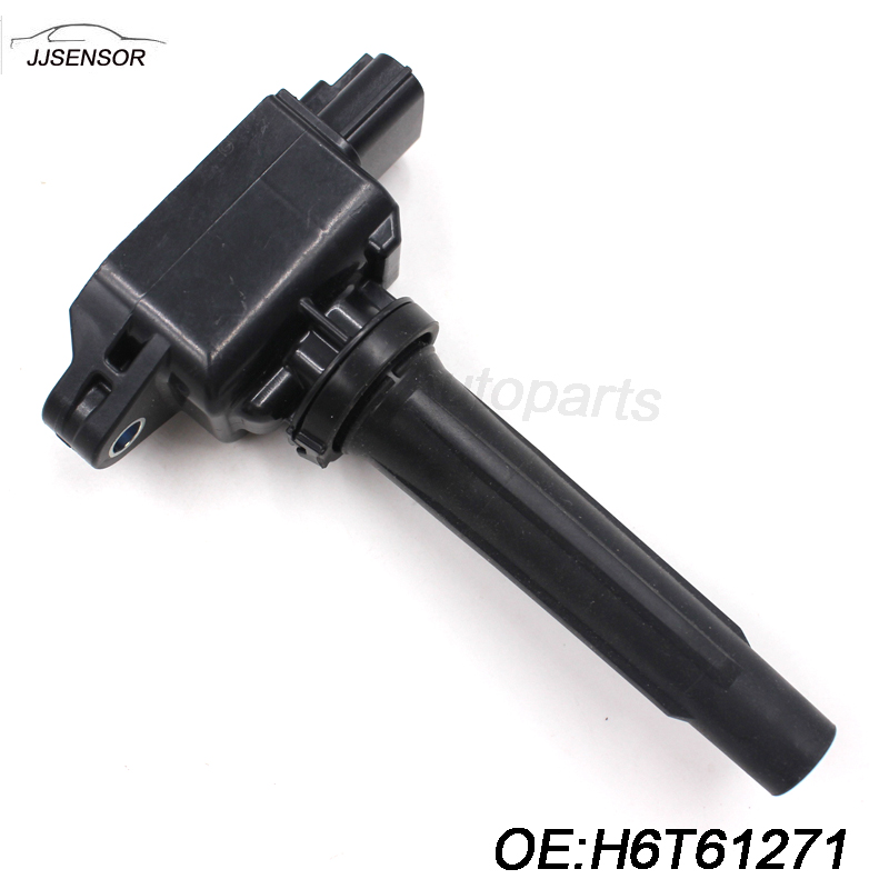 NEW High Quality Ignition Coil For PE2018100 H6T61271 For MAZDA CX 5