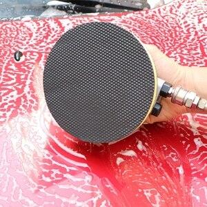 Image 1 - Araba sihirli kil Bar Pad blok otomatik temizlik süngeri balmumu parlatma pedleri aracı silgi