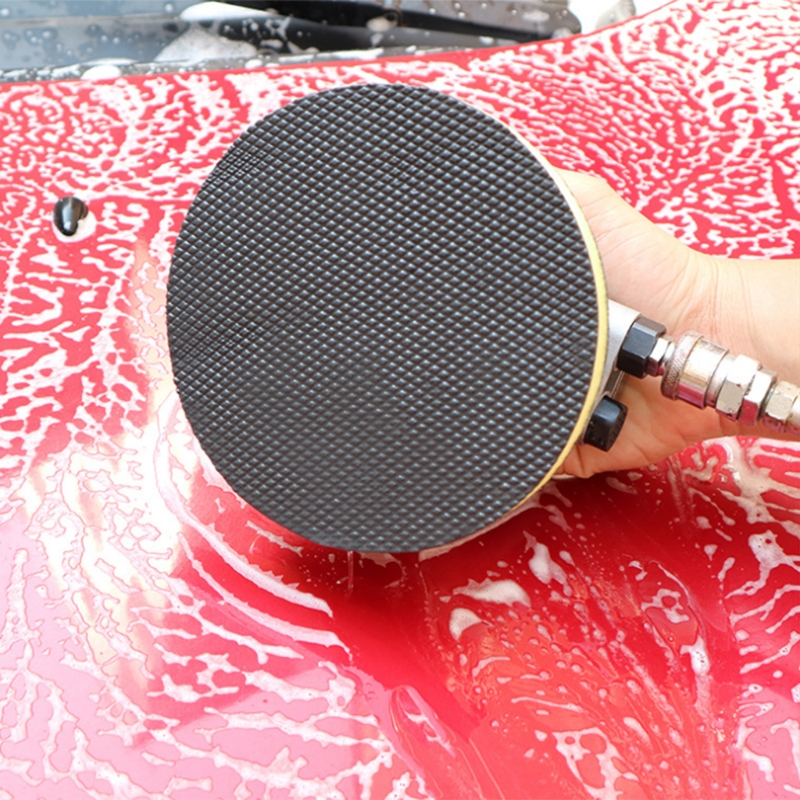 Car Magic Clay Bar Pad Block Auto Cleaning Sponge Wax Polishing Pads Tool Eraser image
