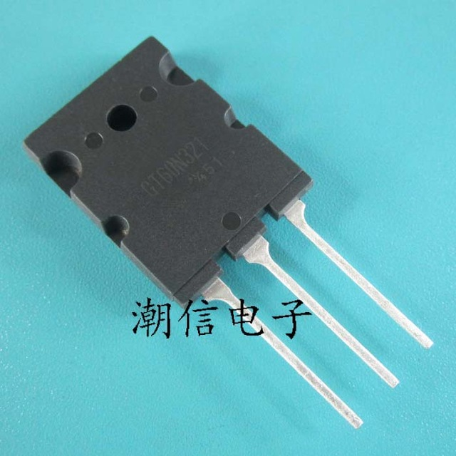1pcs/lot GT60N321 60N321 TO-3P In Stock