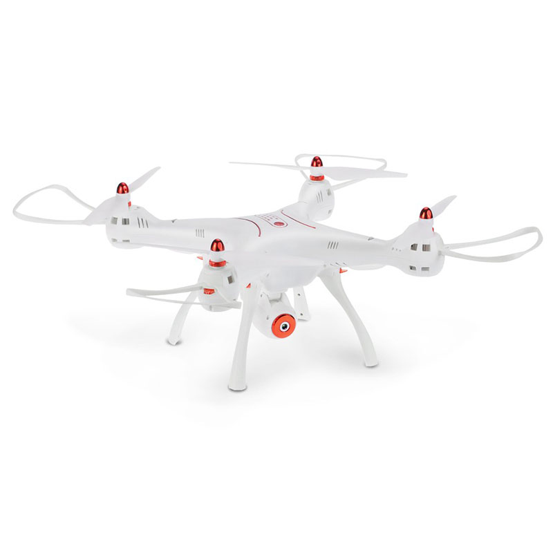 Newest SYMA X8SW RC Drone 2.4G 4CH 6-Axis Quadcopter With FPV Wifi Camera or Syma X8SC With 2.0MP HD Camera Rc Helicopter Drone 1