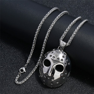 Friday the 13th Jason's Mask H