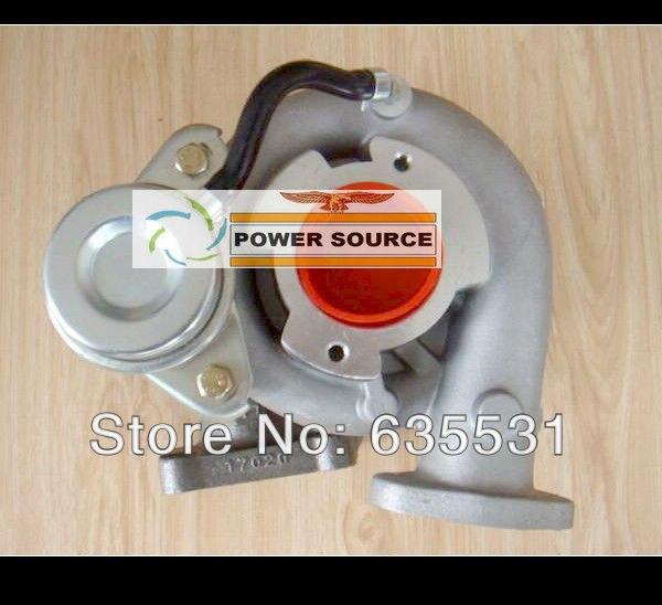 Ct12b 17201-17040 17201 17040 1720117040 Turbo Voor Toyota Coaster Hdb50 Hdb51 Land Cruiser 100 4at Hdj100 1hd-fte 1 Hdfte 4.2l