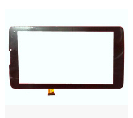 New touch screen For 7 Bliss Pad M7022 Tablet Touch panel Digitizer Glass Sensor Replacement Free Shipping new touch screen digitizer 7 texet tm 7096 x pad navi 7 3 3g tablet touch panel glass sensor replacement free shipping
