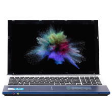ZEUSLAP-A156 15.6inch Intel Core i7 CPU 8GB RAM+240GB SSD Built-in WIFI Bluetooth DVD-ROM Windows 7/10 Laptop Notebook Computer