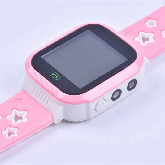 Smart Watch Kids Touch Screen GPS Whaterproof Camera children's Watches SOS Call AntiLost Reminder Children Clock For baby Nov20