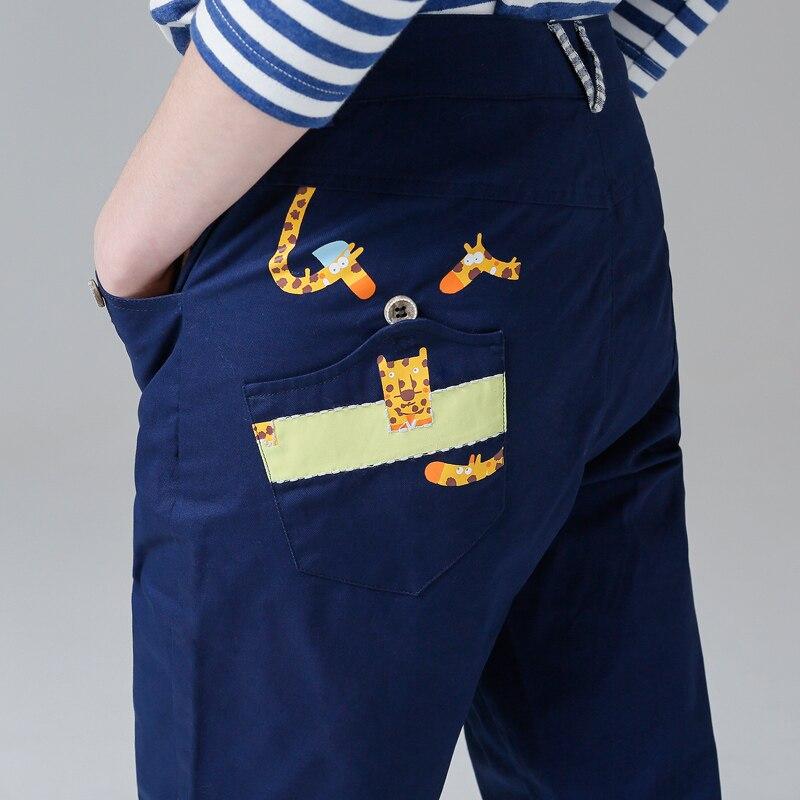 Toyouth дамской одежды брюки жираф отпечатано повседневная гарем брюки леди середины талии брюки женские молнии сыпучие зарубежные брюки