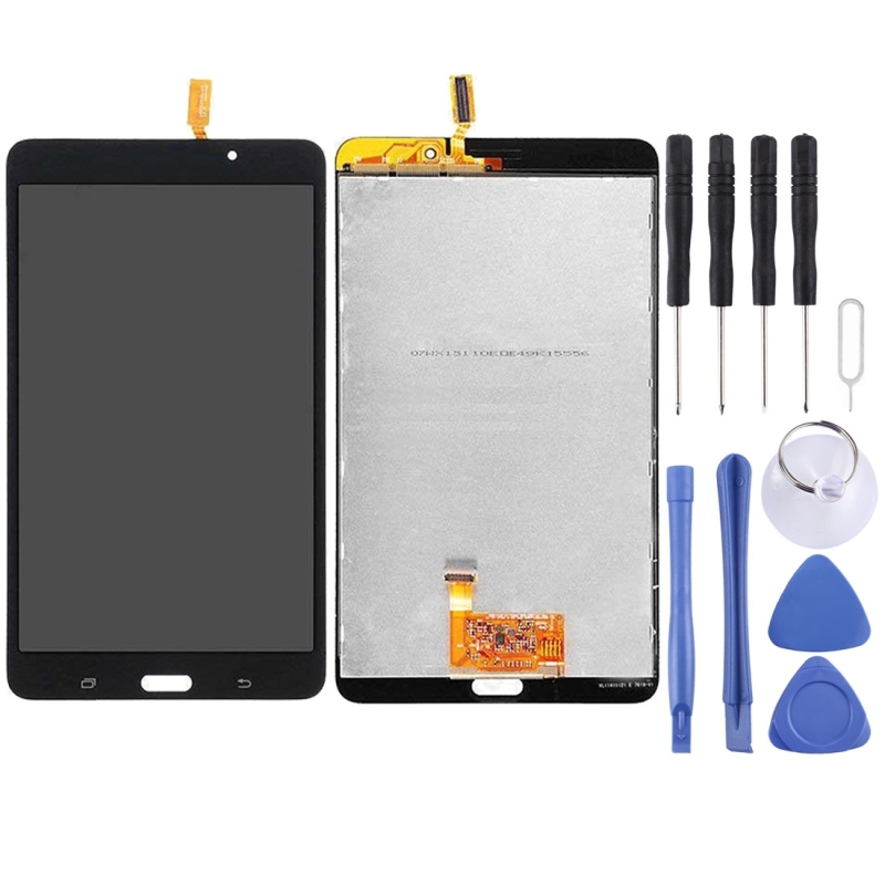 High Quality LCD Screen and Digitizer Full Assembly Lcd Replacement Glass For Galaxy Tab 4 7.0 / T230 With ToolsHigh Quality LCD Screen and Digitizer Full Assembly Lcd Replacement Glass For Galaxy Tab 4 7.0 / T230 With Tools