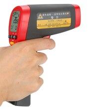 Cheapest prices UNI-T UT302A UT302C UT302D Professional  LCD Non-Contact Infrared IR Laser Digital Thermometer Temperature Range -32C -450C