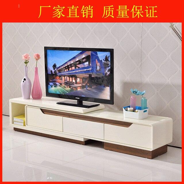 Uitbreiding type tv kast moderne lcd kast, Tv stands met vier grote ...