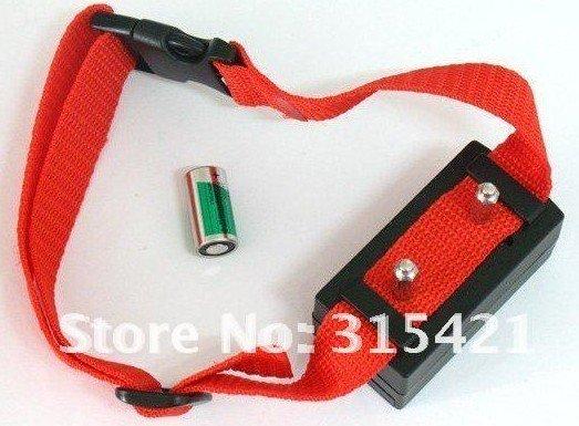white box sale promotion USA Small/Medium Anti No Bark Dog Training Shock Collar