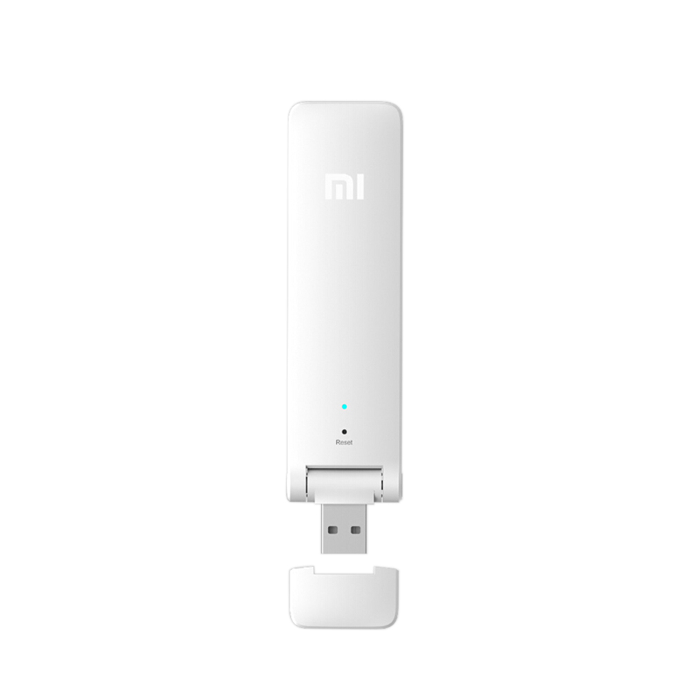 Xiaomi Mi Wifi Repeater 2 Extender 300mbps Signal Enhancement Usb Amplifier Range Wireless Router 300mb Network Antenna Repitidor