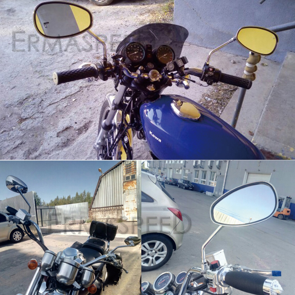 motorcycle mirrors 10mm