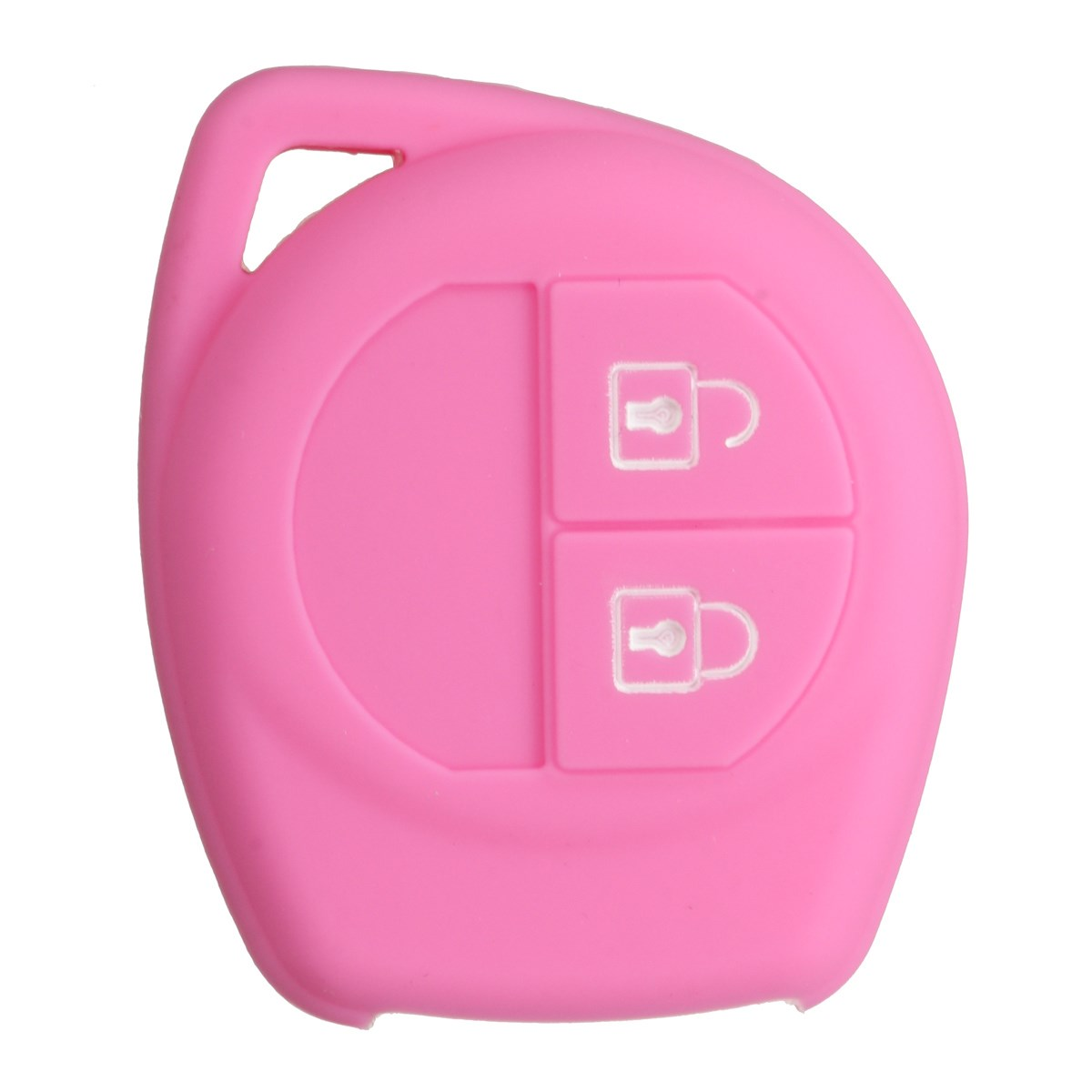 Image 4 - 16 Color Silicone 2 Button Remote Key Case Fob Protect Cover For Suzuki /SX4 /Swift /Vitara-in Key Case for Car from Automobiles & Motorcycles