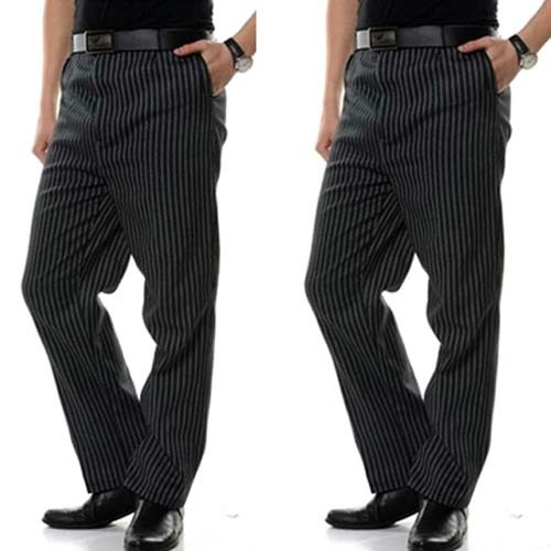 Compare Prices on Black Pinstripe Pants- Online Shopping/Buy Low ...