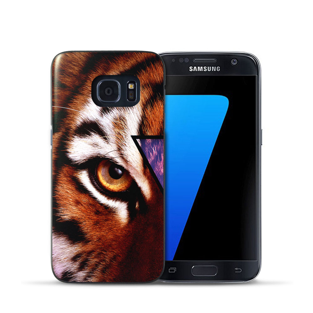 Phone Samsung Android Phones Latest online buy wholesale samsung latest mobile phone from china the fashion painted black pc triangle animal case for samsung