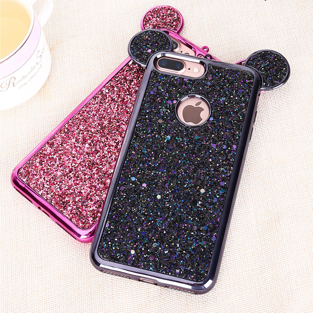 coque oreille iphone x