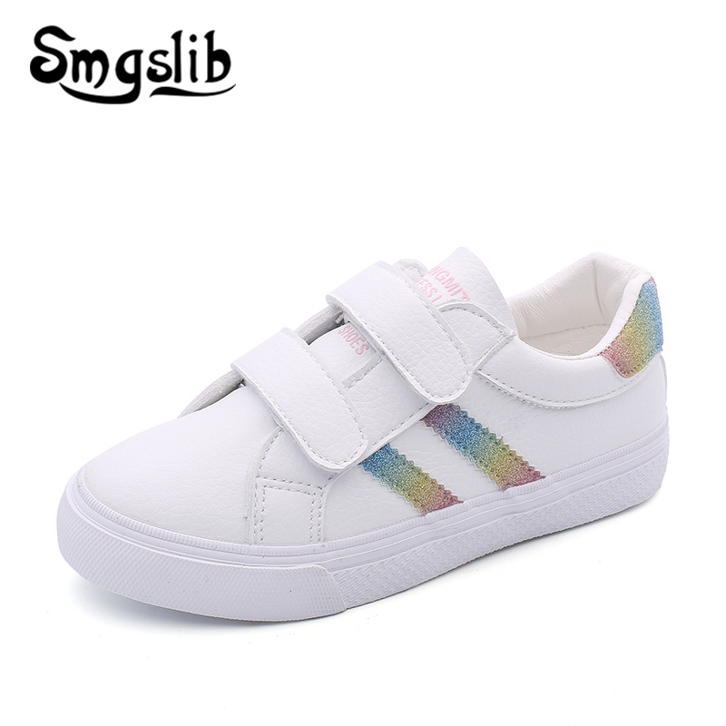 Kids Shoes Toddler Baby Boys Girls Sneakers 2019 Spring Autumn
