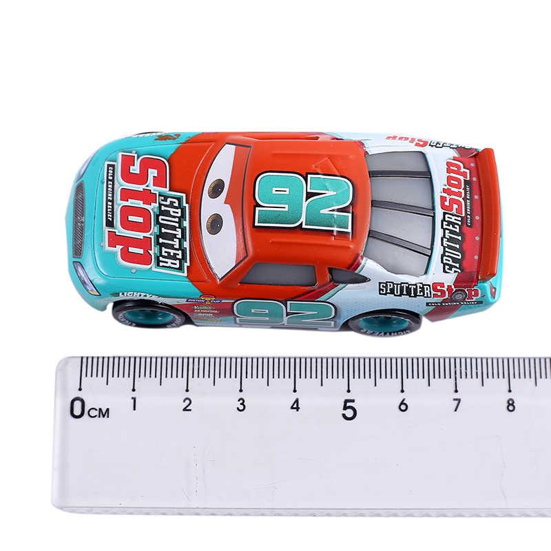 ディズニーピクサー車 3 ライトニングマックィーン · ジャクソン嵐クルス母校マック叔父トラック 1:55 ダイキャストメタルのおもちゃチャイルズ