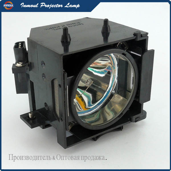 Original Projector Lamp Module ELPLP37 / V13H010L37 for EPSON EMP-6000 / EMP-6100 / EMP-6010 / PowerLite 6100i / PowerLite 6110i цена