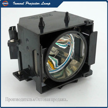 Original Projector Lamp Module ELPLP37 / V13H010L37 for EPSON EMP-6000 / EMP-6100 / EMP-6010 / PowerLite 6100i / PowerLite 6110i