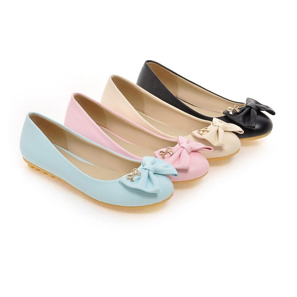 Primavera Beige Moda Solteras Envío azul Mujeres Marca rosado De Mujer Planos Zapatos Llegada Talón Verano Gratis negro Ocasionales Cielo Trabajo Nueva Suave Plana 2019 qCwHYY