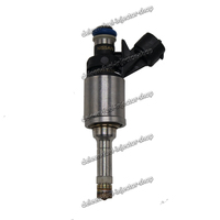 GDI Fuel Injector 16600 1KC0A for 2011 2014 Nissan Juke 1.6L Fast Shipping