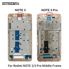 note3 For Xiaomi Redmi Note 3 Middle Frame LCD Housing Plate Bezel Faceplate Parts Pro 150mm