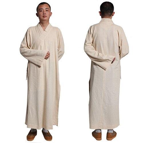Buddhist Shaolin Unisex...