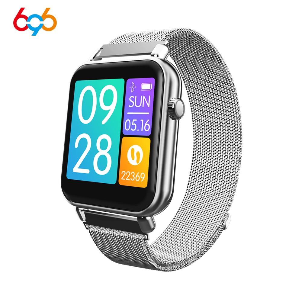 696 Y6 pro Smart Bracelet Heart Rate Monitor Blood Pressure Fitness Tracker Smart Band Smart Bracelet For Android IOS696 Y6 pro Smart Bracelet Heart Rate Monitor Blood Pressure Fitness Tracker Smart Band Smart Bracelet For Android IOS