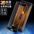Оригинал iMak Марка 3D Высокого Прозрачного Закаленного Стекла Screen Protector для Huawei Mate 9 Телефон Защитная Пленка для Huawei Mate 9