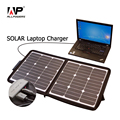 ALLPOWERS Foldable Solar Laptop Chargers 50 Watt 18 Voltage Solar Phone Charger for iPhone 5s iPhone 6 6s 7 Samsung Tablets etc.