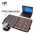 ALLPOWERS Teléfono Plegable Cargadores Portátiles Solares 50 Vatios 18 Voltaje Solar cargador para iphone 5s iphone 6 6 s 7 samsung tablets etc